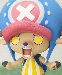 Tony Tony Chopper Chibi Arts Bandai