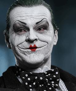 The Joker Mime Ver Hot Toys