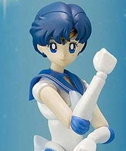 Super Sailor Mercury S.H.Figuarts Bandai