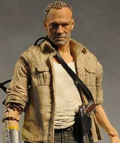 Merle Dixon The Walking Dead 3 McFarlane