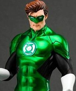 Green Lantern New 52 ArtFx Statue: