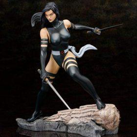 Psylocke X-Force Fine Art Statue Kotobukiya