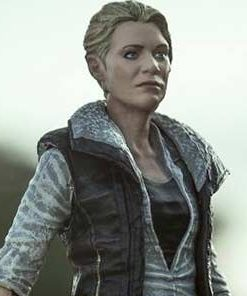 Andrea The Walking Dead 4 McFarlane