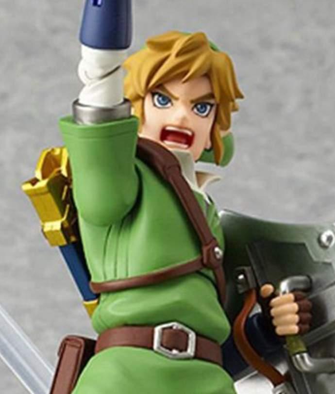 link-skyward-sword-figma