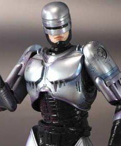 Classic Robocop Play Arts Kai Square Enix