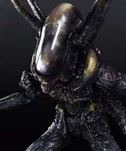 Alien Lurker Play Arts Kai Square Enix