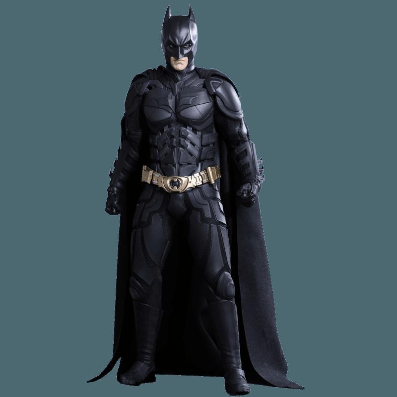 Batman The Dark Knight Rises DX Hot Toys | Batman DX Hot Toys