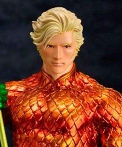 Aquaman New 52 ArtFx Statue