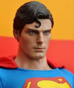 Superman Christopher Reeve 1978 Hot Toys