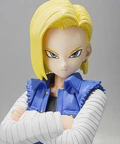 Android 18 S.H.Figuarts Bandai