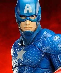 Captain America Marvel Now ArtFx+ Statue Kotobukiya