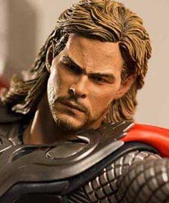 Thor The Avengers Diorama Iron Studios