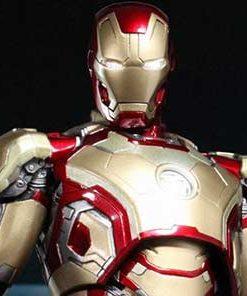 Mark XLII Iron Man 3 Diecast Hot Toys