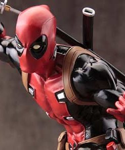 Deadpool Marvel Now ArtFx+ Statue Kotobukiya