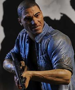 Shane The Walking Dead McFarlane