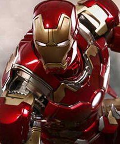 Iron Man Mark XLIII Age of Ultron Diecast Hot Toys