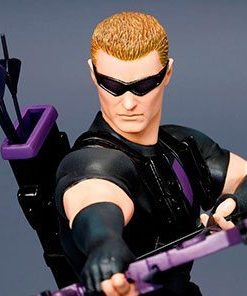 Hawkeye Marvel Now ArtFx Kotobukiya