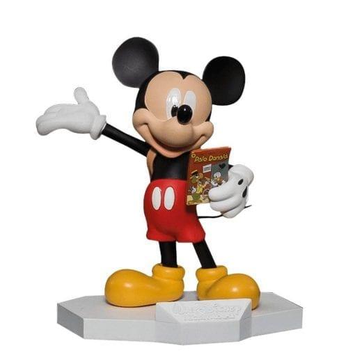 Mickey Statue CCXP Exclusive Iron Studios