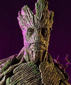 Groot Guardians of the Galaxy Art Scale Iron Studios