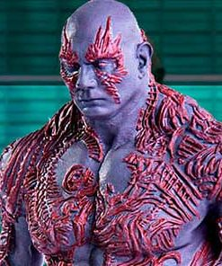 Drax Guardians of the Galaxy Art Scale Iron Studios