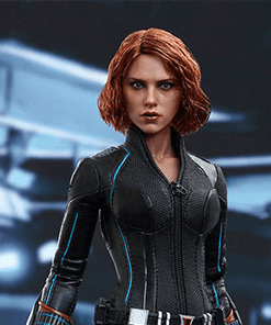 Black Widow Age of Ultron Hot Toys