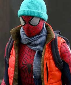 Spider-Man Special Edition Hot Toys