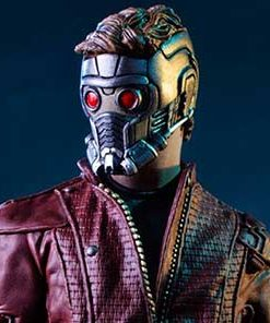 Star Lord Guardians of the Galaxy Art Scale Iron Studios
