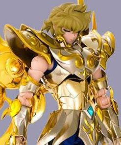 Aiolia de Leão Soul of Gold Cloth Myth Ex