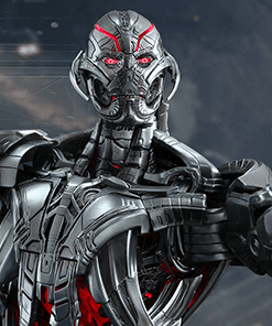 Ultron Prime Age of Ultron Hot Toys