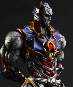 Darkseid DC Comics Variant Play Arts Kai Square Enix
