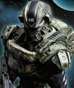 Starship Trooper Hero Play Arts Kai Square Enix