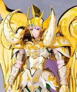 Mu de Áries Soul of Gold Cloth Myth Ex
