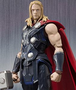 Thor Age of Ultron S.H.Figuarts Bandai