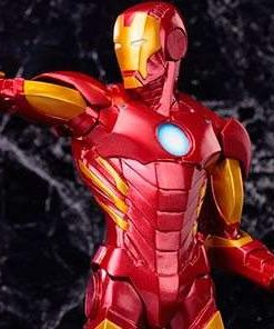 Iron Man Marvel Now Artfx+ Statue Kotobukiya