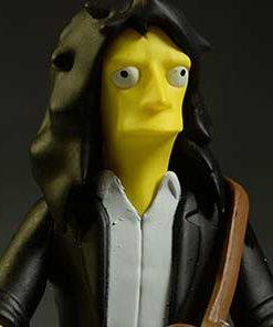 Joe Perry The Simpsons 25th Anniversary Neca