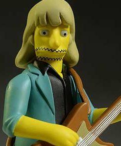 Brad Whitford The Simpsons 25th Anniversary Neca