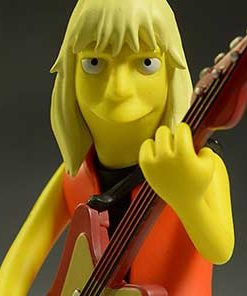 Tom Hamilton The Simpsons 25th Anniversary Neca