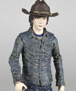 Carl Grimes The Walking Dead McFarlane