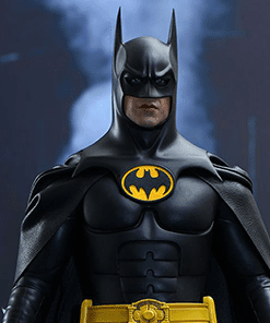 Batman Returns Hot Toys