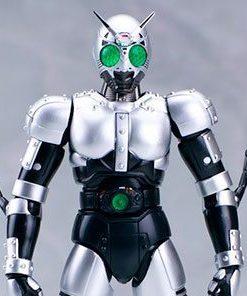 Kamen Rider Shadow Moon 2.0 S.H.Figuarts Bandai