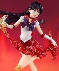 Sailor Moon Mars Figuarts ZERO Bandai