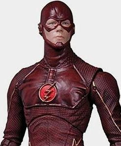 Flash TV Series DC Collectibles