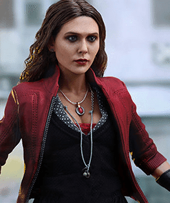 Scarlet Witch Age of Ultron Hot Toys