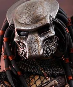Ancient Predator CCXP Alien vs Predator Hot Toys
