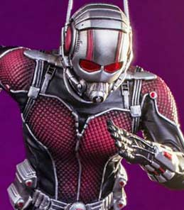 Ant-Man Art Scale Iron Studios
