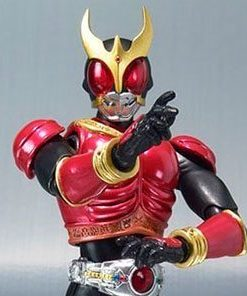 Kuuga Mighty Form S.H.Figuarts Bandai