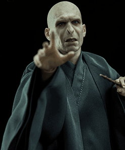 Lord Voldemort Star Ace