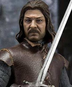Eddard Stark Game of Thrones Threezero