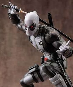 Deadpool X Force Marvel Now ArtFx+ Statue Kotobukiya