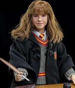 Hermione Granger Star Ace